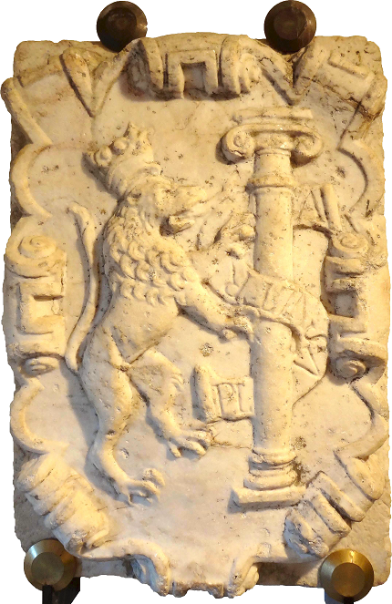 Escudo Badajoz